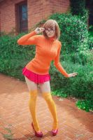 Velma ! by KaylaErinOfficial