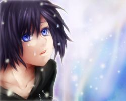 KH: Xion 2 by yoruven