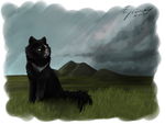 WoBS: A Storm is coming by NightyART