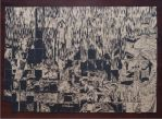 puzzle woodcut -on progress-6 by brendansatria