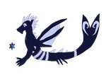 True Benitoite -limited time breedable open- by SparkleWolf404