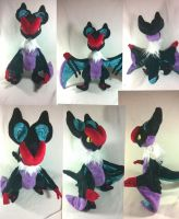 noivern plush