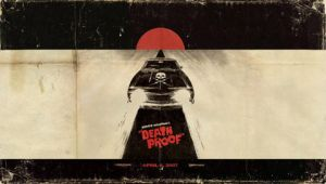 Grindhouse: Death Proof by rickjamesonline