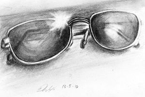My Sunglasses by philippeL