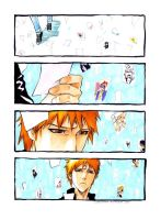 BLEACH: Memories by Sideburn004