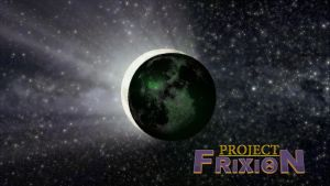 Project Frixion - The Eternal Night - Eclipse 2 by MechaAshura20