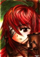 Shana by buffy23adj