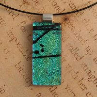 Fused Glass Zen by FusedElegance