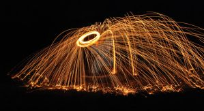 Steel Wool by Quarantine4