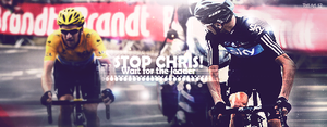 Chris Froome signature by Toti-Gogeta