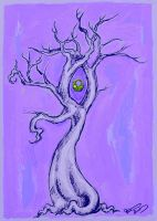 Tree of Sight by q-t-r-nevermore