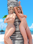 Sexy Pair 5 by Trahtenberg