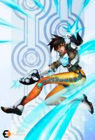 Tracer by EnigmaticEnigma