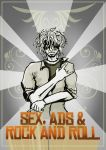 sexadsrocknroll by creat3