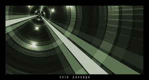 Core Passage by BladeMarth