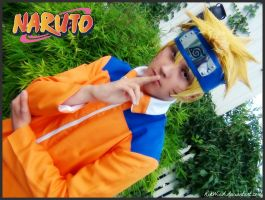 Naruto`s Shhhh... by RikWind