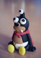 Nibbler by coralfg