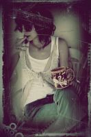 Coffee and Cigarettes by D4RKWiTcH