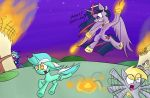 ALL OF THE POWER!!! by TiXoLSeyerk
