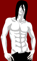 Jeff the Killer 2 by dibandgazbrothersis
