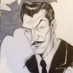 Vincent Price by diecast75