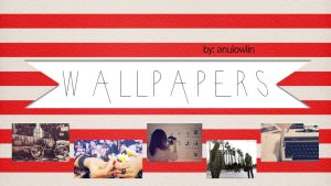 Wallpapers Pack 1 by Anulowlin