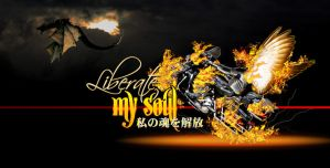 Liberate-my-Soul by daflyze