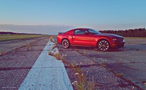 Mustang GTCS by ShadowPhotography
