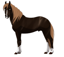 Stallion adopt 15 CLOSED by petshop101