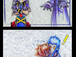 KH2 - Anything but that... by 8-13