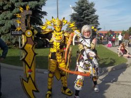 Anime North 2012 11 by 310322094