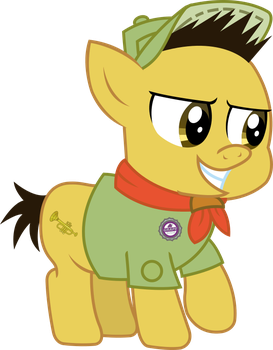 Vector - Russellpone by SketchMCreations