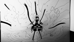 Draw Naruto Gaiden 700 04 [TimeLapse] #.01 by HDDraw