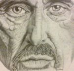 Al Pacino face study by BevF