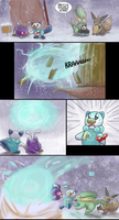 PMD 5.2- Raining Snowballs by lonemaximal