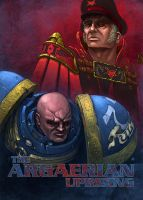 The Argaerian Uprising by LeeSmith