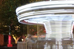 Carousel by sharvani