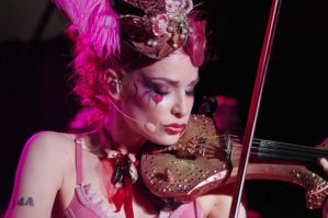 Emilie Autumn 09 by yoricktlm