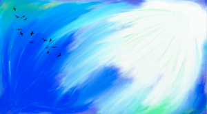 Fly Away by smileymaste