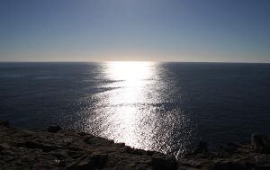 Inis Mor III by Stephine