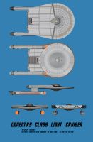 Coventry class for SFC3 by falcon01