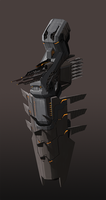 EVE contest blockmodel WIP2 by Legato895