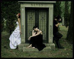 The Keyes Grave by XxTaintedLipsxX