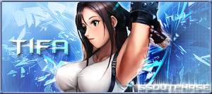 Tifa Siggy by SSOutPhase