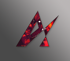 Ajax logo by DiZyZ