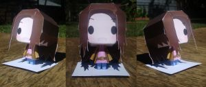 Penny Papercraft by Waldo-xp