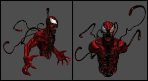 Carnage 3 by sankart