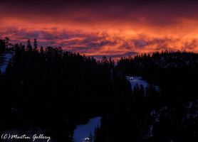 Lake Tahoe sunrise150204-4-Edit by MartinGollery