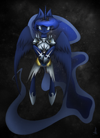 [MLP] Princess of the Night by Ardas91