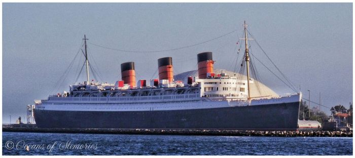 Her Majesty, the Queen by RMS-OLYMPIC